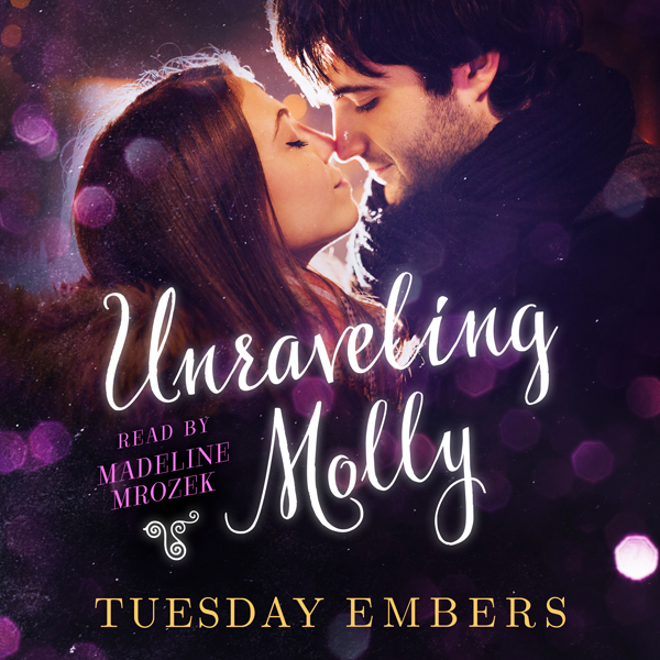Unraveling Molly: A New Adult Romance Series , ...