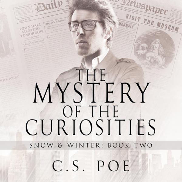 The Mystery of the Curiosities: Snow & Winter ,...