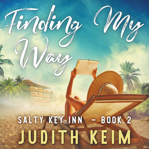 Finding My Way: A Salty Key Inn Book, Book 2 , Hörbuch, Digital, 1, 477min