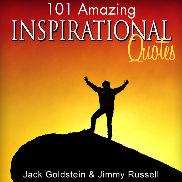 101 Amazing Inspirational Quotes , Hörbuch, Dig...