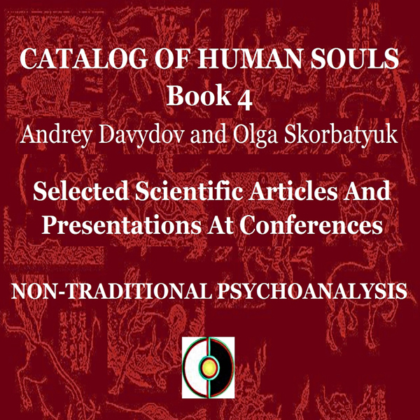 Non-Traditional Psychoanalysis: Selected Scient...