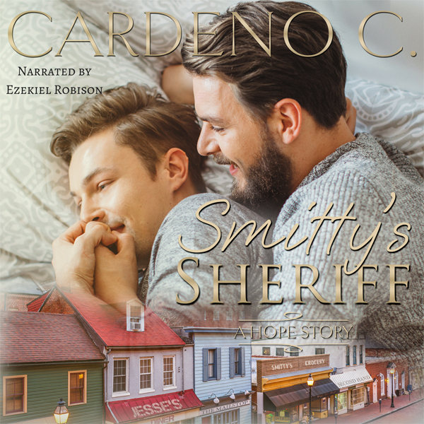 Smitty´s Sheriff: A May December Contemporary R...