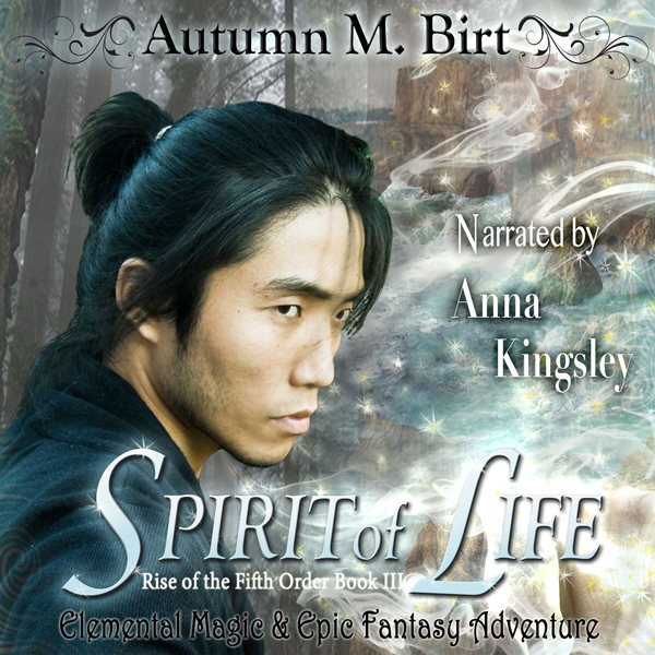 Spirit of Life: The Rise of the Fifth Order, Bo...