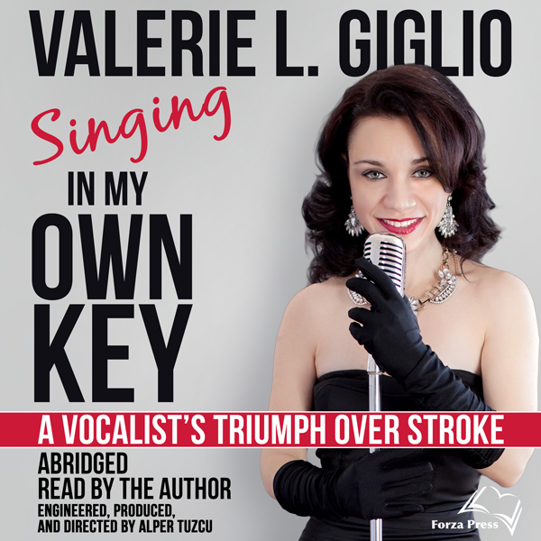 Singing in My Own Key: A Vocalist´s Triumph Ove...