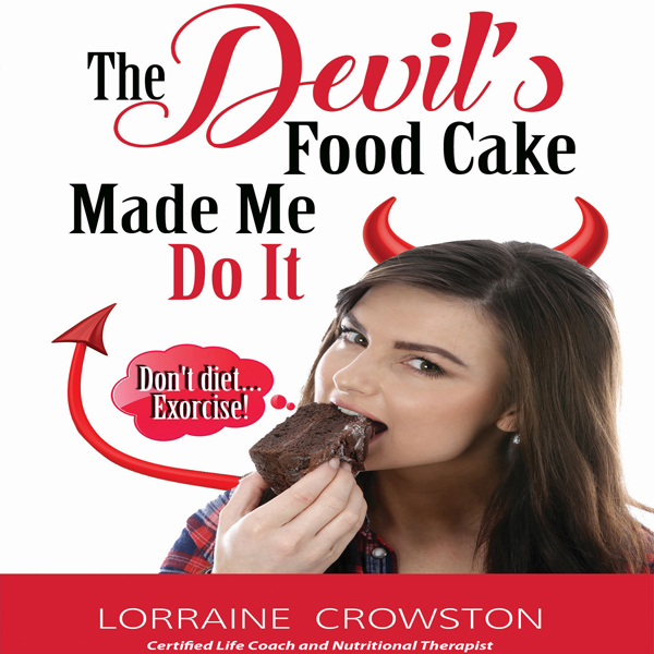 The Devil´s Food Cake Made Me Do It , Hörbuch, ...