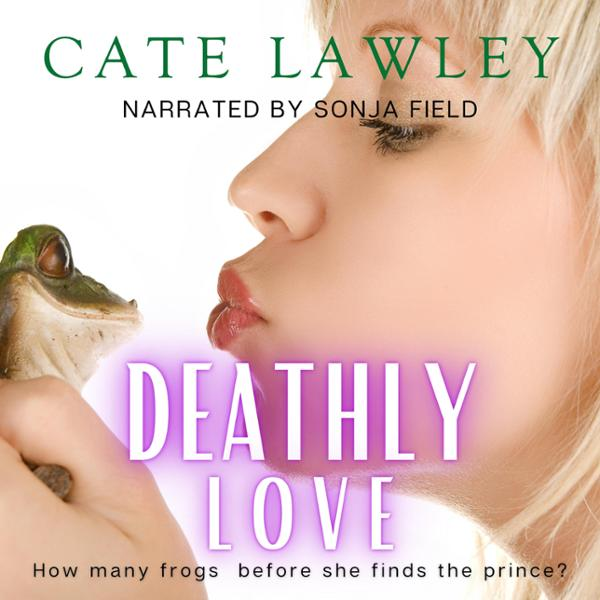 Deathly Love: The Goode Witch Matchmaker, Volum...