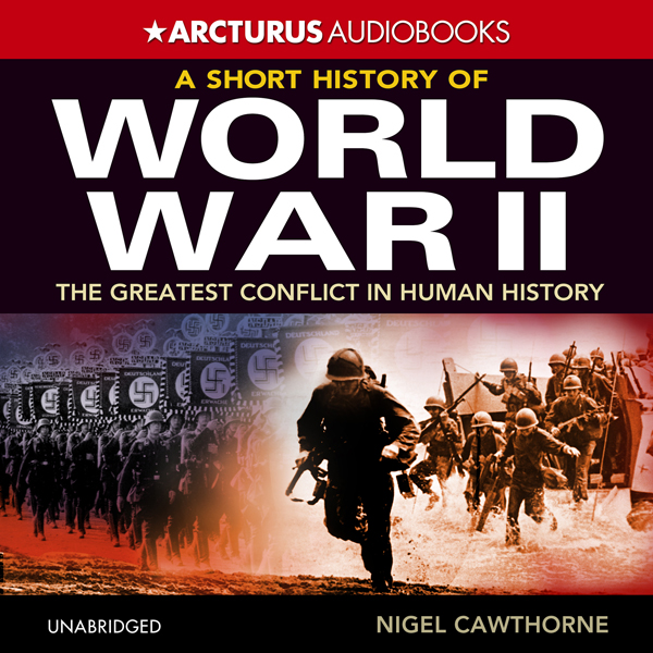 an analysis of world war ii as the most dreadful conflict in human history The second world war was the first truly, thoroughly global war it drew more belligerents than any war previous it sucked every area of earth's geography into but by and large the major powers have avoided a major confrontation every since in contrast the human and economic costs of world war.