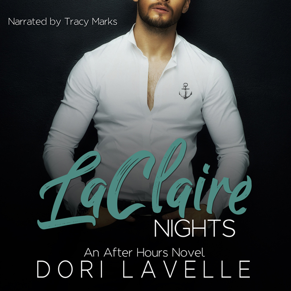 LaClaire Nights: An After Hours Novel , Hörbuch...