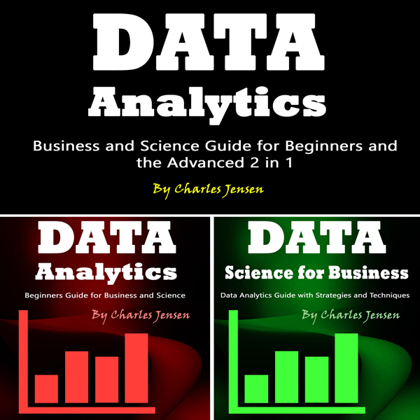 Data Analytics: Business and Science Guide for ...