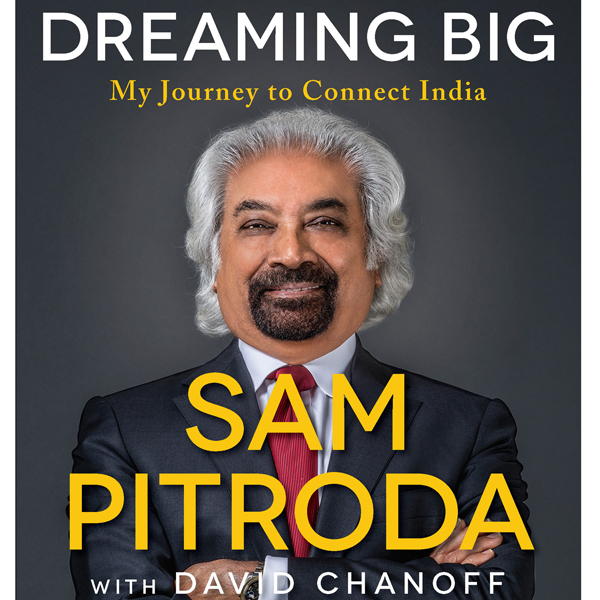 Dreaming Big: My Journey to Connect India , Hör...