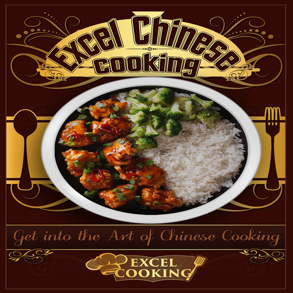 Excel Chinese Cooking , Hörbuch, Digital, 1, 61min