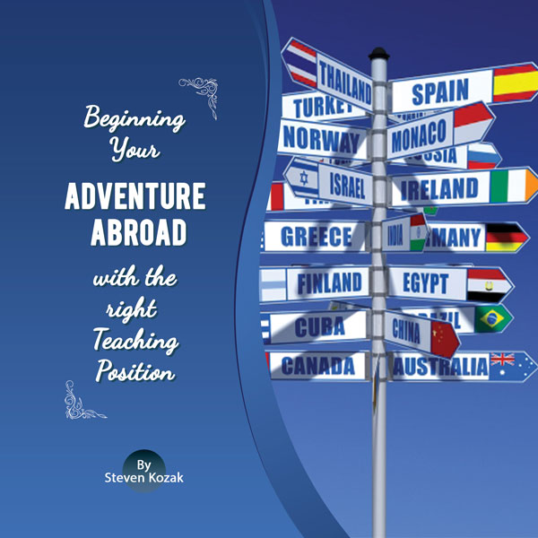 Beginning Your Adventure Abroad with the Right ...