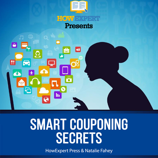 Smart Couponing Secrets , Hörbuch, Digital, 1, ...