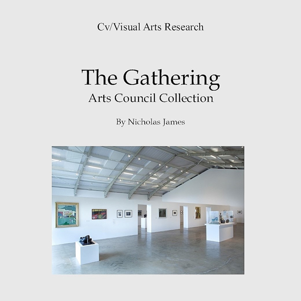 The Gathering: Arts Council Collection , Hörbuch, Digital, 1, 15min