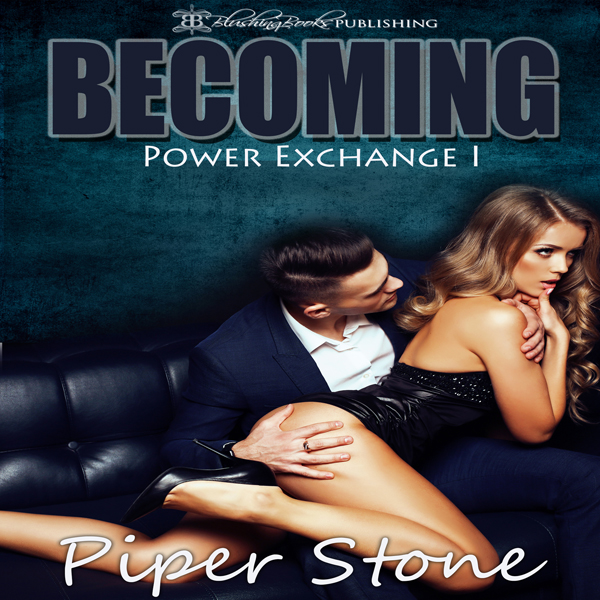 Becoming: Power Exchange, Book 1 , Hörbuch, Dig...