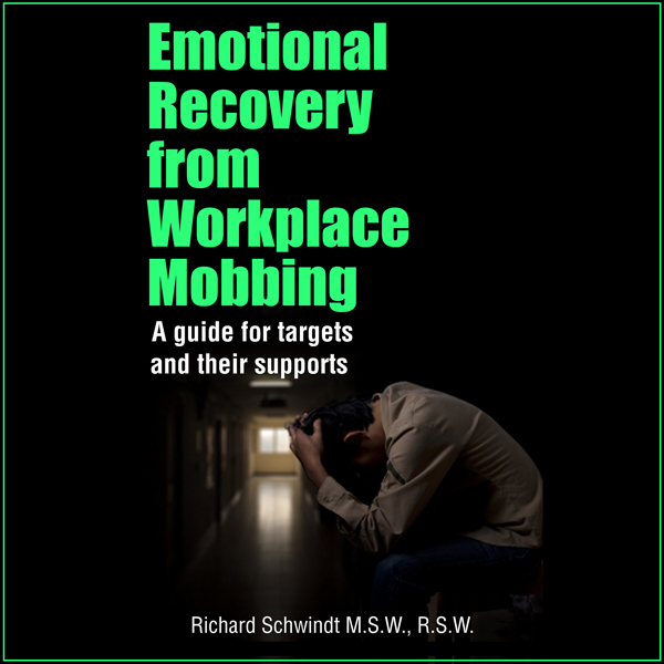 Emotional Recovery from Workplace Mobbing: A Gu...