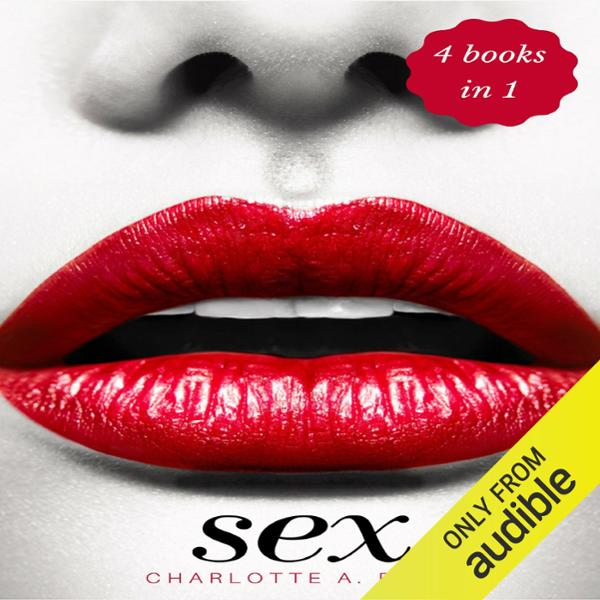 Sex: 4 Books in 1: Tantric Sex, Kama Sutra, Dir...
