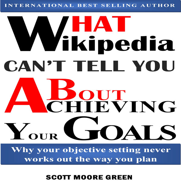 What Wikipedia Can´t Tell You about Achieving Y...