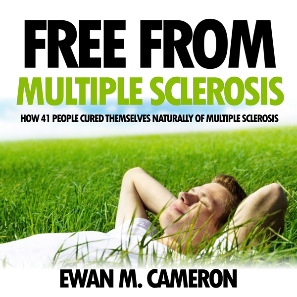 Free from Multiple Sclerosis , Hörbuch, Digital...