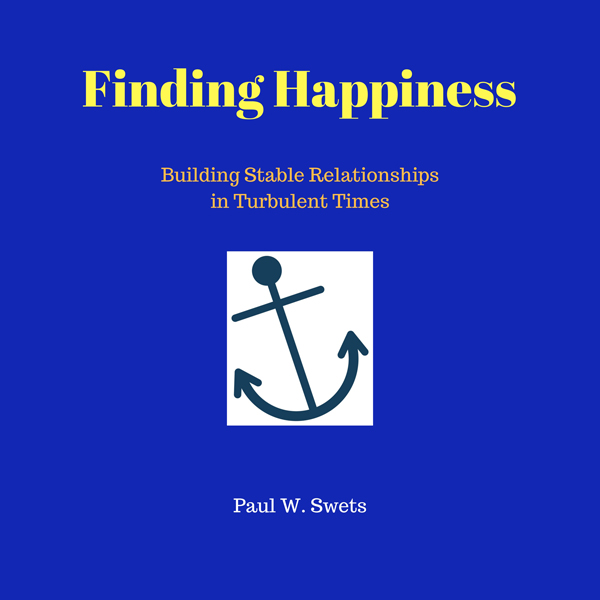 Finding Happiness: Building Stable Relationship...