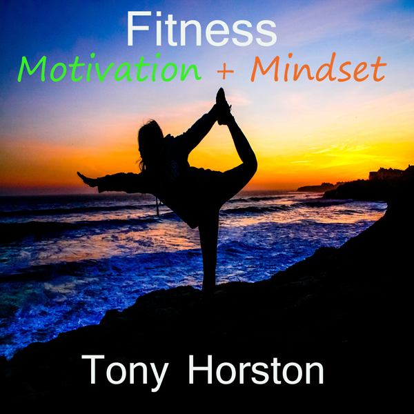 Fitness Motivation and Mindset , Hörbuch, Digit...