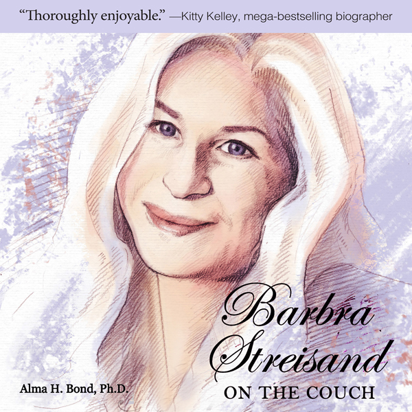 Barbra Streisand: On the Couch , Hörbuch, Digit...