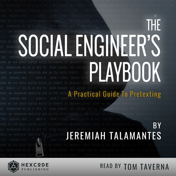 The Social Engineer´s Playbook: A Practical Gui...