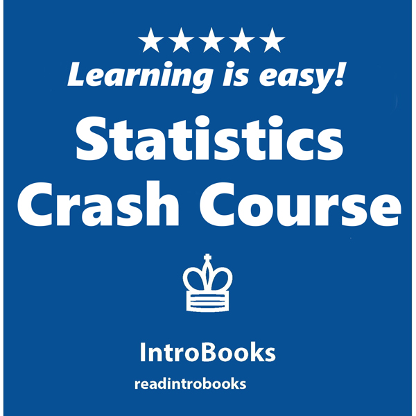 Statistics Crash Course , Hörbuch, Digital, 1, ...