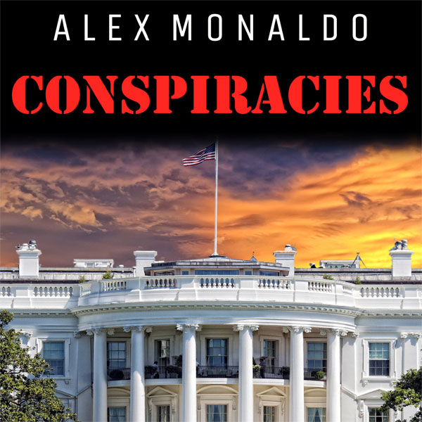 Conspiracies, Bundle I: Conspiracies, and UFOs ...