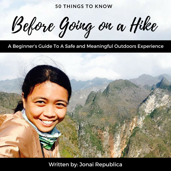 50 Things to Know Before Going on a Hike: A Beg...