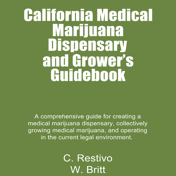 California Medical Marijuana Dispensary and Gro...