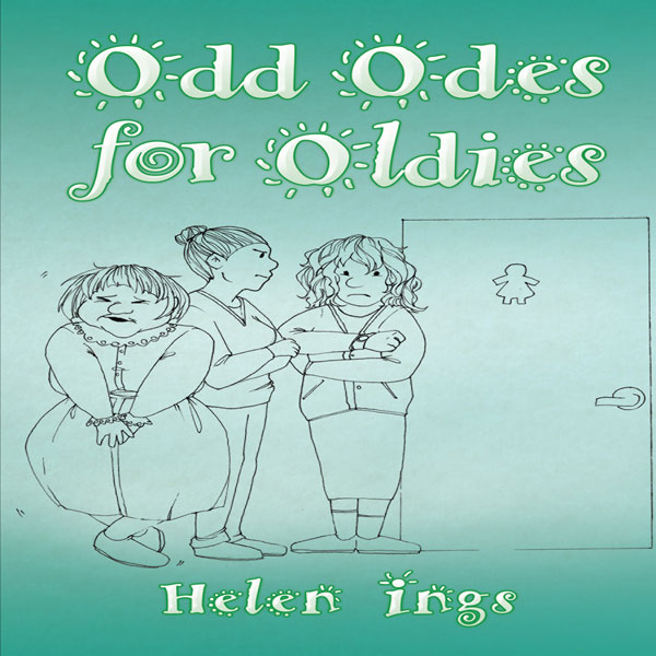 Odd Odes for Oldies , Hörbuch, Digital, 1, 23min