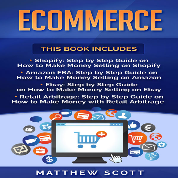 Ecommerce: Shopify: Step by Step Guide on How t...