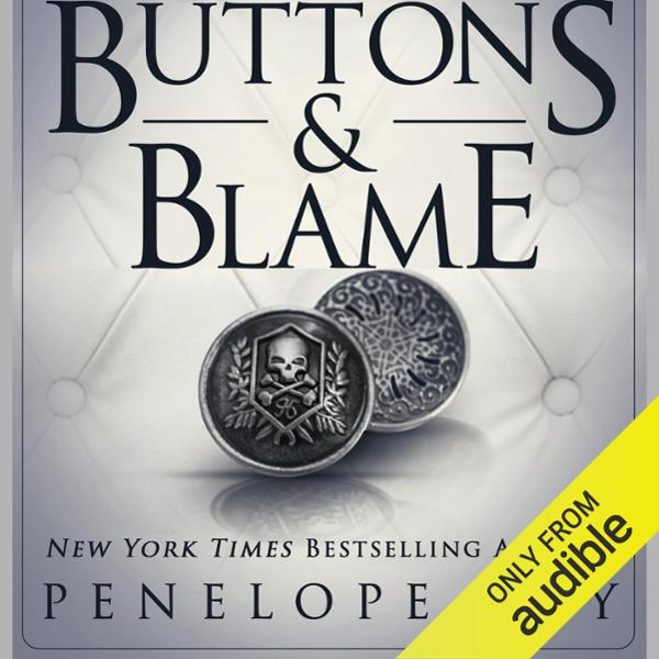 Buttons and Blame: Buttons, Book 5 , Hörbuch, D...