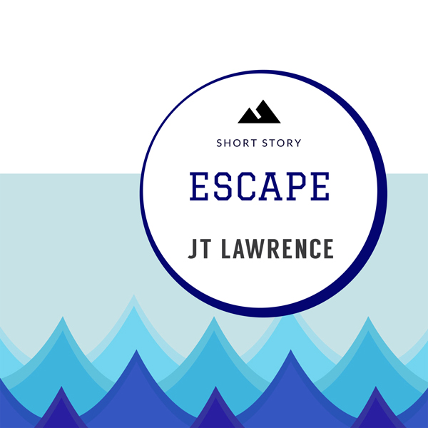 Escape: A Short Story: Sticky Fingers, Book 12 ...