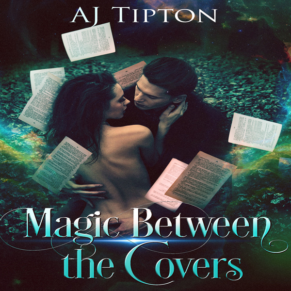 Magic Between the Covers: Love in the Library, ...