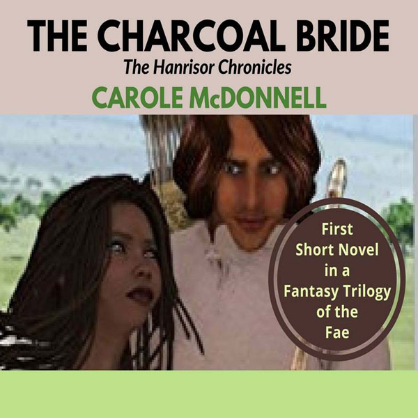 The Charcoal Bride: The Hanrisor Chronicles, Book 1 , Hörbuch, Digital, 1, 181min
