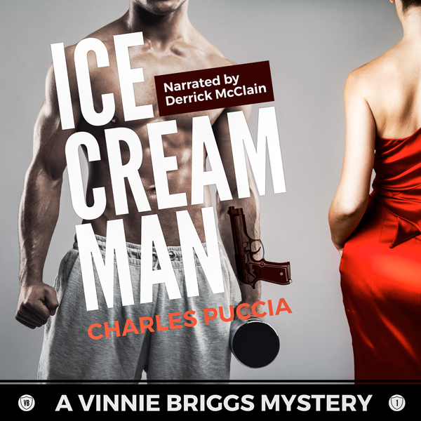 Ice Cream Man: Crime Novel of Obsession, Greed,...