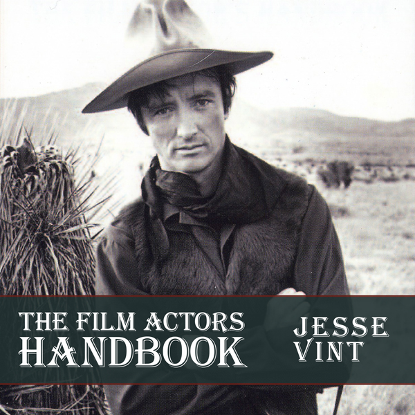 The Film Actor´s Handbook , Hörbuch, Digital, 1...