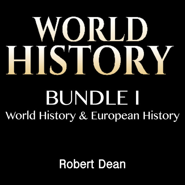 World History: World History, Europe , Hörbuch,...