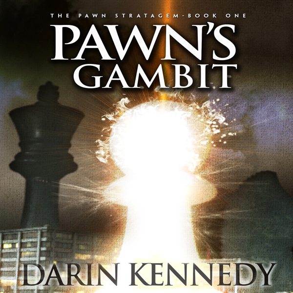 Pawn´s Gambit: The Pawn Stratagem, Book 1 , Hör...
