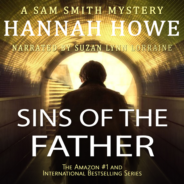 Sins of the Father: The Sam Smith Mystery Series, Book 8 , Hörbuch, Digital, 1, 279min