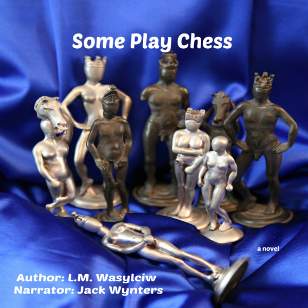 Some Play Chess , Hörbuch, Digital, 1, 534min, ...