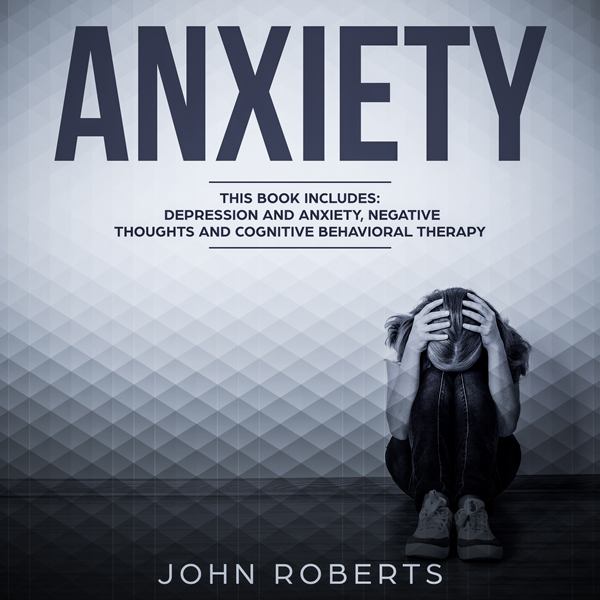 Anxiety: 3 Manuscripts - Depression and Anxiety...