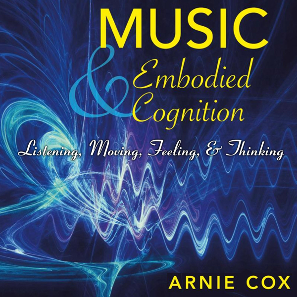 Music and Embodied Cognition: Listening, Moving...