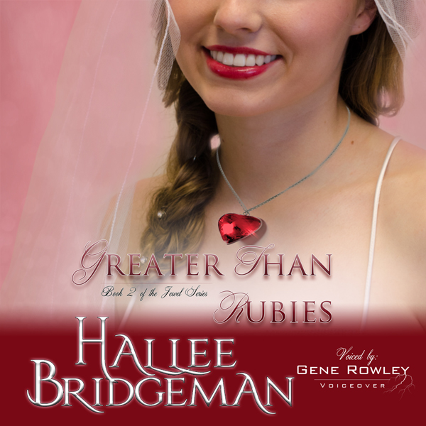 Greater Than Rubies: The Jewel Series, Book 2 ,...