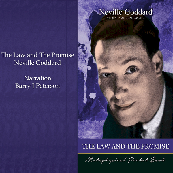 The Law and the Promise: Metaphysical Pocket Bo...