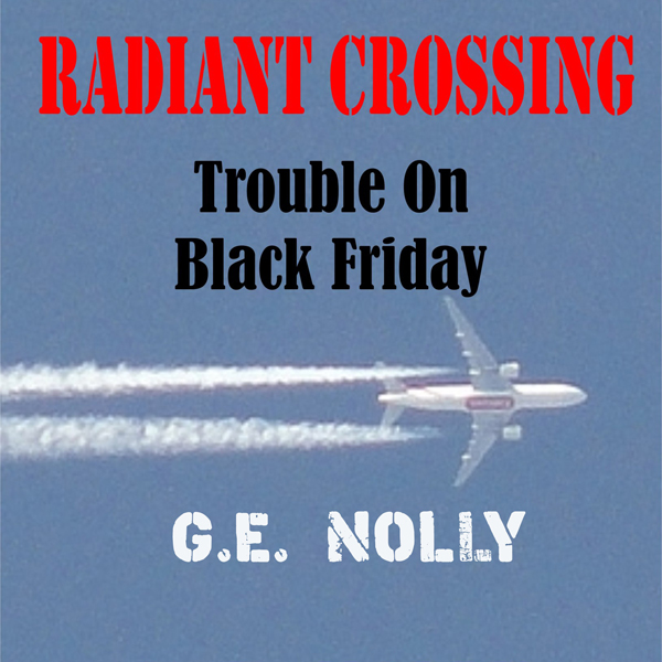 Radiant Crossing: Trouble on Black Friday: The ...