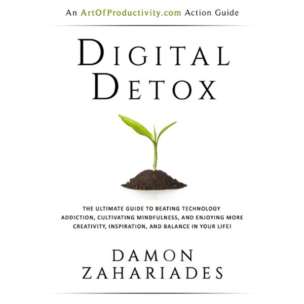 Digital Detox: The Ultimate Guide to Beating Te...