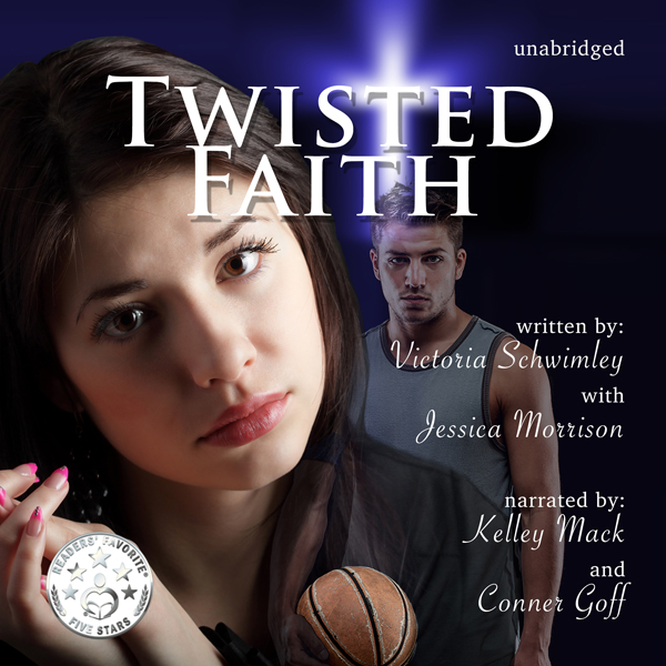 Twisted Faith: Faith, Book 2 , Hörbuch, Digital...